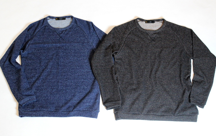 ◆Color Nep Sweat Pocket Trainer_e0142928_858781.jpg