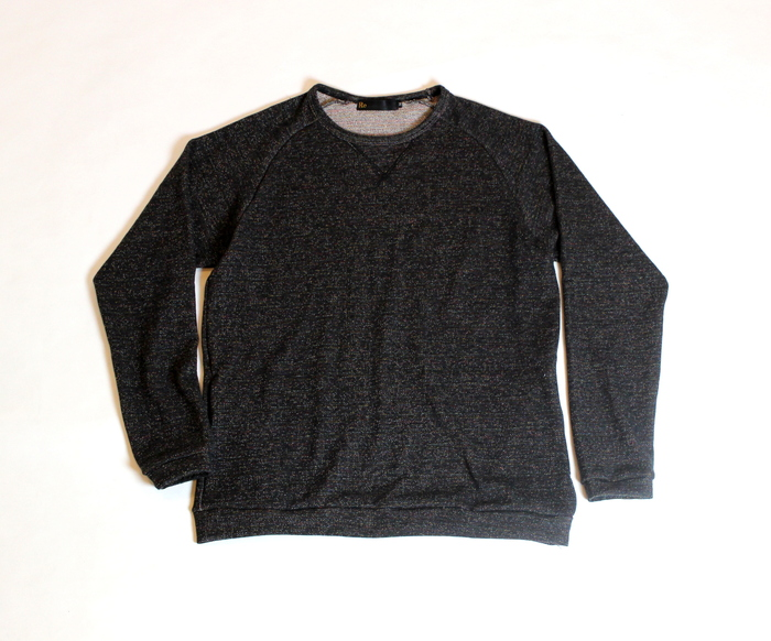 ◆Color Nep Sweat Pocket Trainer_e0142928_8593984.jpg