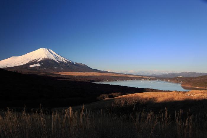 富士山への(独り)旅 11_a0294534_2194165.jpg
