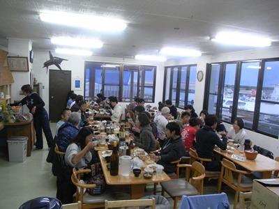 2月11日 気分屋のお天気_b0158746_16343710.jpg