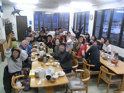 2月11日 気分屋のお天気_b0158746_16362938.jpg