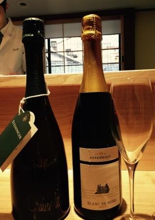 オーストリアの素敵なスパークリングワイン入荷しました!_b0341759_23271822.jpg