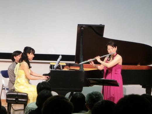 東日本大震災復興支援ぽろにあコンサートが終了しました♪_f0178060_21201248.jpg