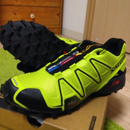 SALOMON SPEEDCROSS 3_c0227978_21334515.jpg