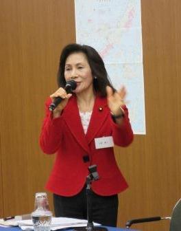 オール沖縄の新しい道-赤松政経塾で講演_f0150886_15341138.jpg