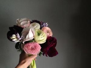 ハナクラス「春の花」_d0104091_18124050.jpg