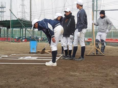 野球は負担が多い。_f0209300_8424554.jpg