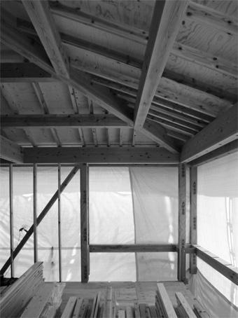 「台の家」の屋根の色と樋の色_c0195909_11353598.jpg