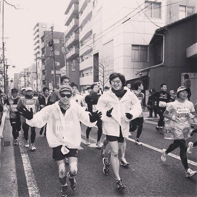 祝愛媛マラソン_e0145437_0533342.jpg