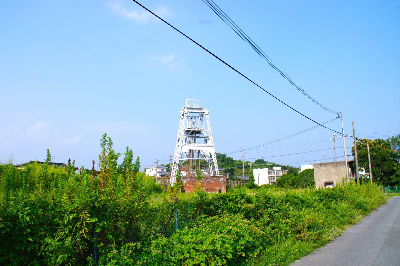 炭鉱 三池