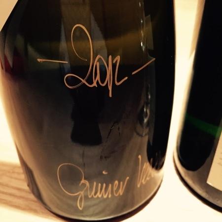オーストリアの素敵なスパークリングワイン入荷しました!_b0341759_03090014.jpg