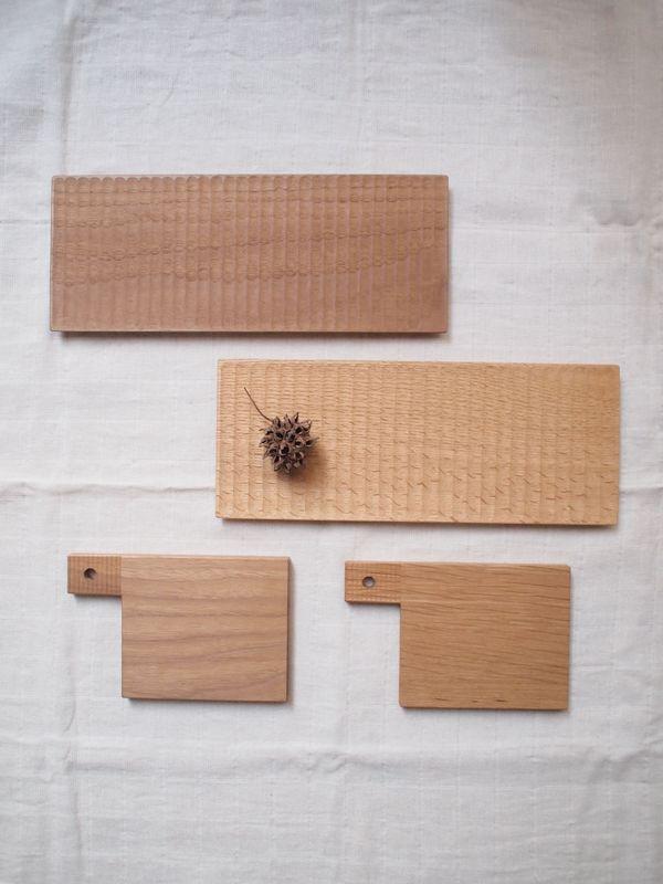 「Semi-Aco」加賀雅之さんの木工作品入荷しました_b0278271_16235530.jpg