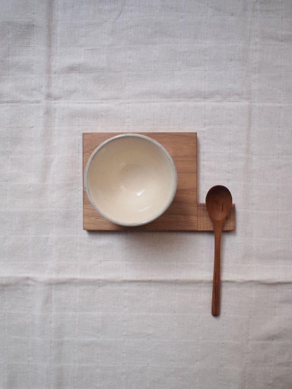 「Semi-Aco」加賀雅之さんの木工作品入荷しました_b0278271_1624404.jpg