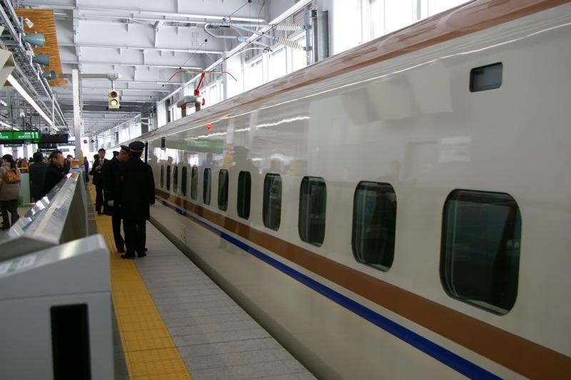 北陸新幹線試乗会_f0348078_08411574.jpg
