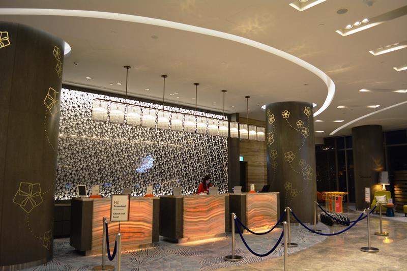 シャングリ・ラの新ブランド1号店、「ホテル ジェン オーチャードゲートウェイ シンガポール」_b0053082_17402831.jpg
