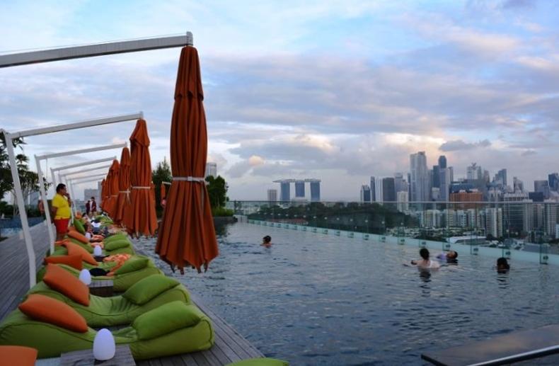 シャングリ・ラの新ブランド1号店、「ホテル ジェン オーチャードゲートウェイ シンガポール」_b0053082_18195857.jpg
