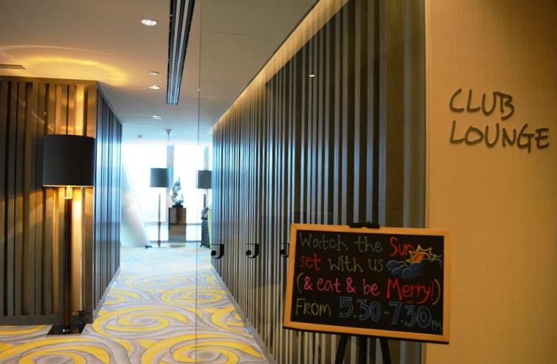 シャングリ・ラの新ブランド1号店、「ホテル ジェン オーチャードゲートウェイ シンガポール」_b0053082_18255249.jpg