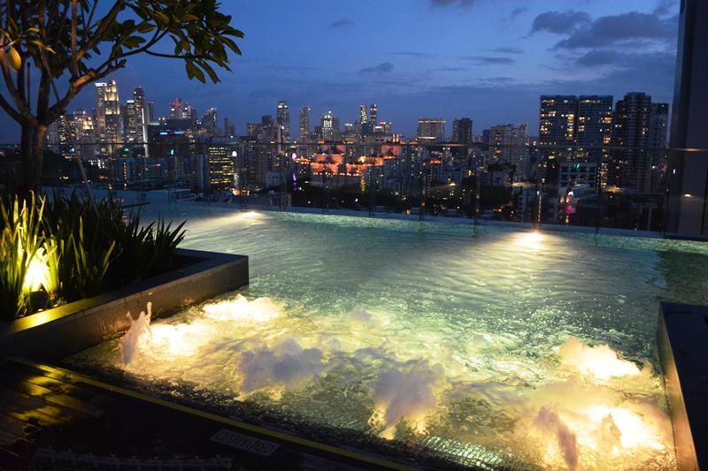 シャングリ・ラの新ブランド1号店、「ホテル ジェン オーチャードゲートウェイ シンガポール」_b0053082_1836363.jpg
