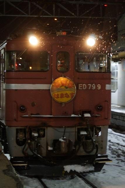 藤田八束の鉄道写真@消えていった寝台特急列車たち・・・何故こんなにも沢山の特急寝台がスクラップになるのか、もっと知恵を使って欲しい_d0181492_23361674.jpg