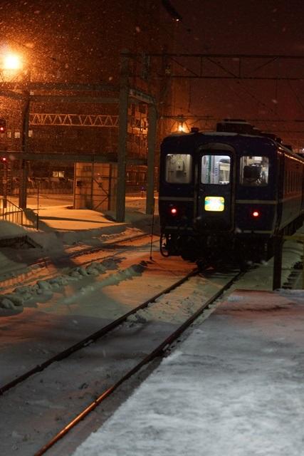 藤田八束の鉄道写真@消えていった寝台特急列車たち・・・何故こんなにも沢山の特急寝台がスクラップになるのか、もっと知恵を使って欲しい_d0181492_23371628.jpg
