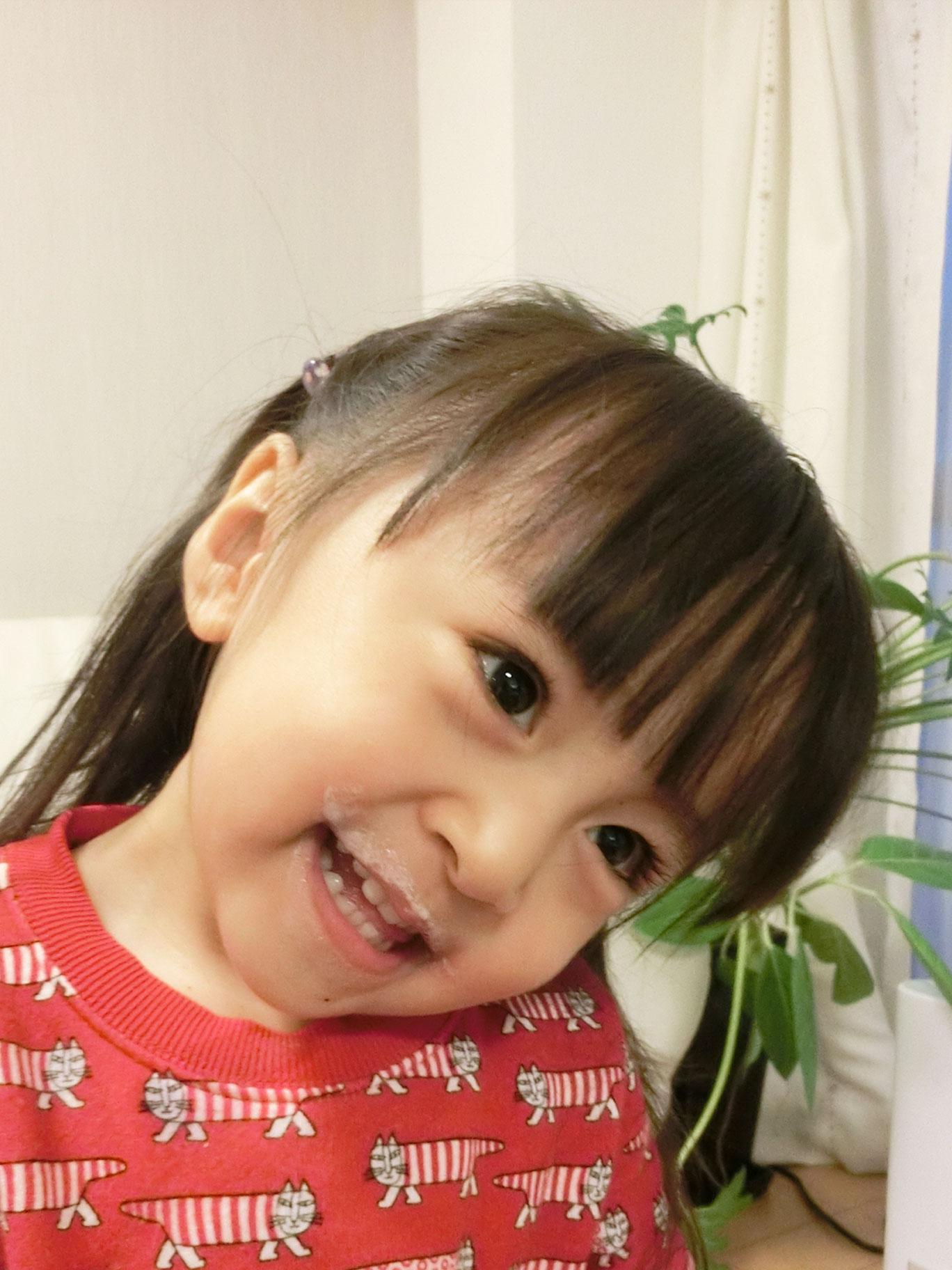 笑顔のValentine♡絶品お漬物&へっぽこクマさん(汗)_d0224894_8141817.jpg