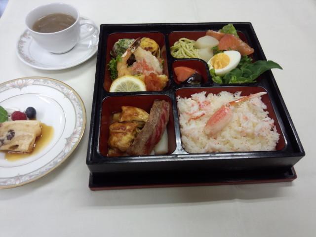 高島屋 第59回京の味 ごちそう展_d0162300_14314999.jpg