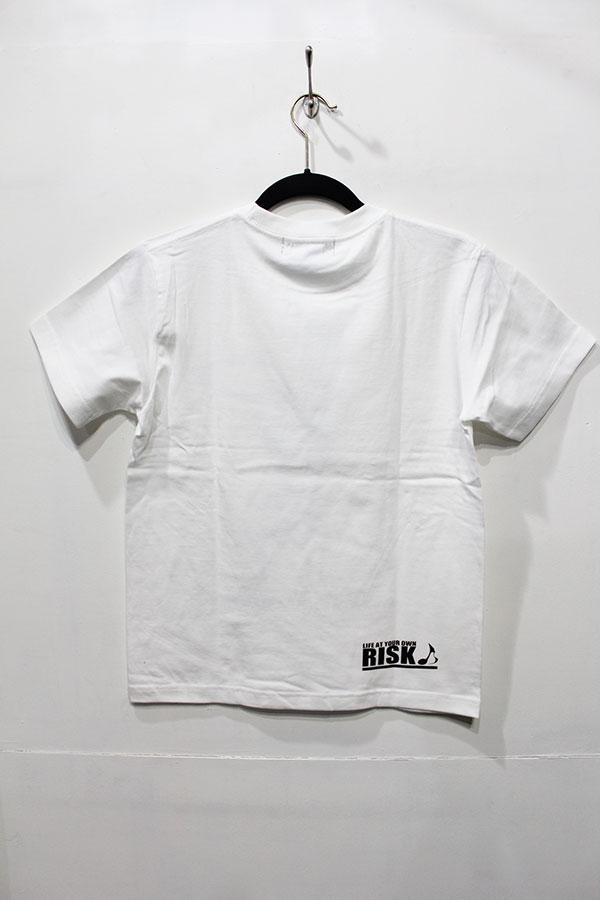NEWデザイン【GAIKOTSU Tシャツ】新入荷!_a0097901_1219103.jpg