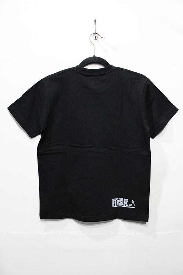 NEWデザイン【GAIKOTSU Tシャツ】新入荷!_a0097901_12192460.jpg