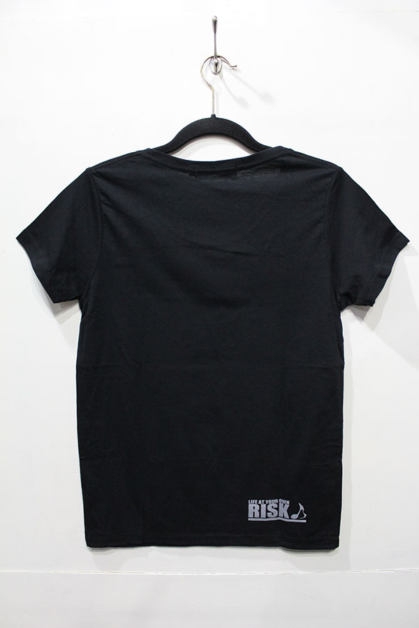 NEWデザイン【GAIKOTSU Tシャツ】新入荷!_a0097901_12241047.jpg