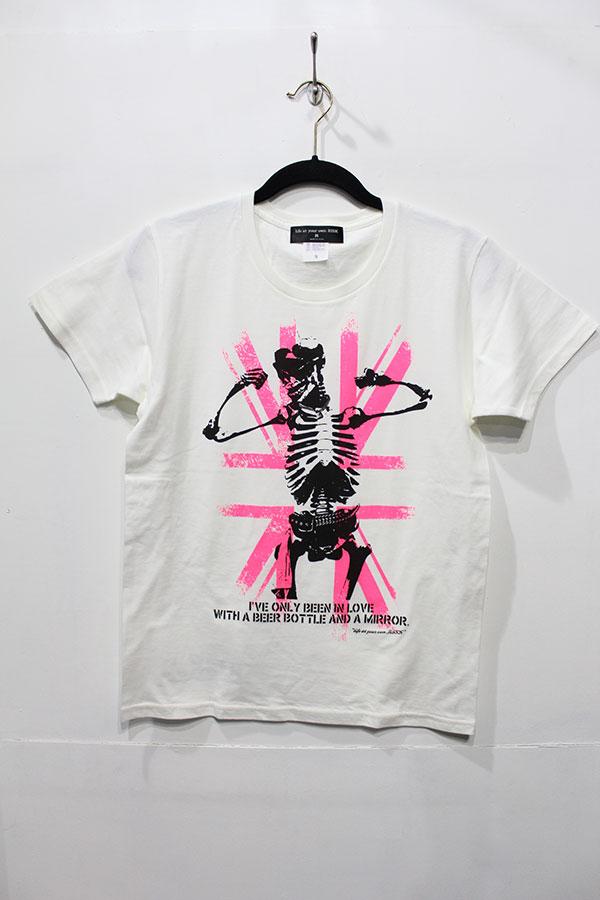 NEWデザイン【GAIKOTSU Tシャツ】新入荷!_a0097901_12253964.jpg