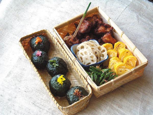 「おひとりさまの食卓」のまさきちさんの『弁当ごよみ』に注目!_f0357923_18344063.jpg