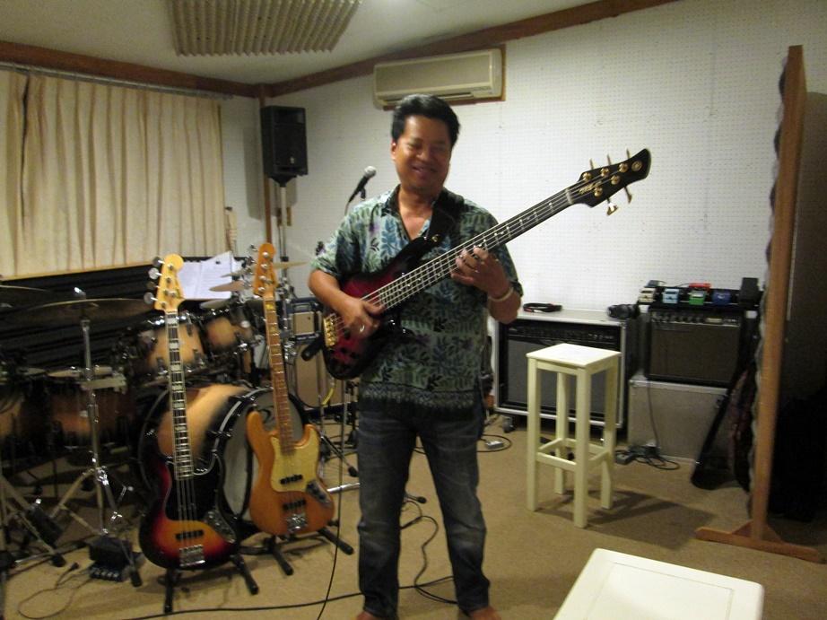 タイクライミングツアー・Part3(MUSIC編)_f0050226_11355523.jpg