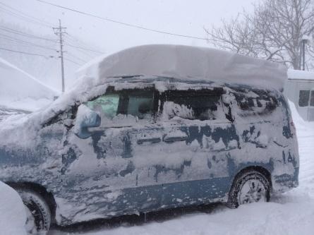 豪雪ですね??_f0101226_19443787.jpg