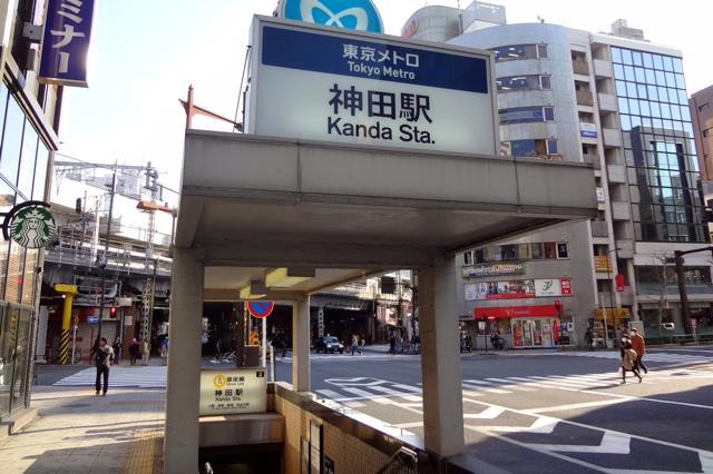 【東京メトロ 銀座線】part 2_f0348831_20464741.jpg