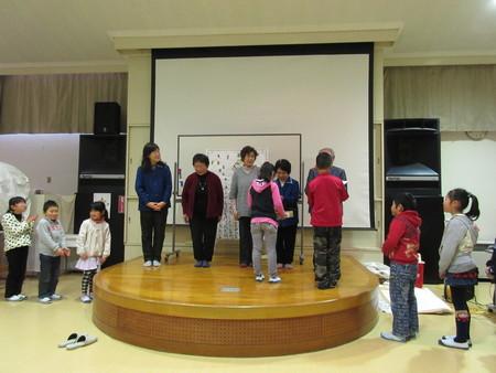 まゆっこクラブ稲武小学校に招待される_b0204636_1461523.jpg