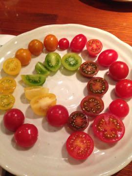 大好きな高知の旅−2 ミニトマト食べ比べ_e0134337_11242543.jpg