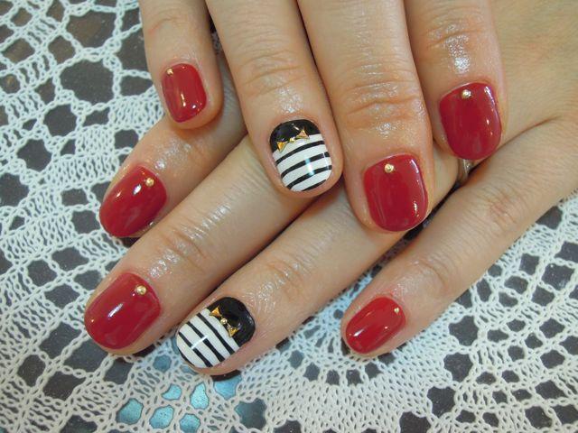 Red Nail_a0239065_12304986.jpg