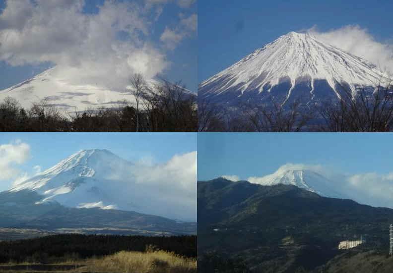 富士とイチゴ狩り_f0059673_21242038.jpg