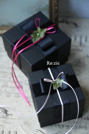 2015.2.13 ボックスアレンジ 箱で贈る・箱で飾るプリザーブドフラワー_b0120777_19184883.jpg