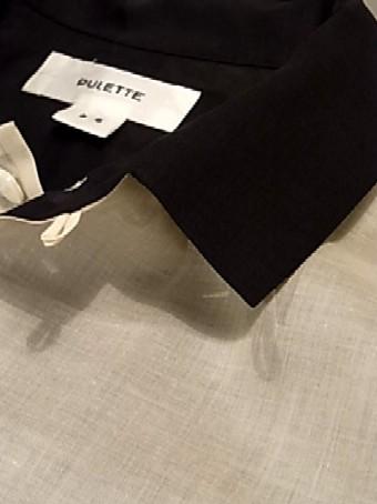 PULETTE 無双ブラウス_b0322280_1830144.jpg