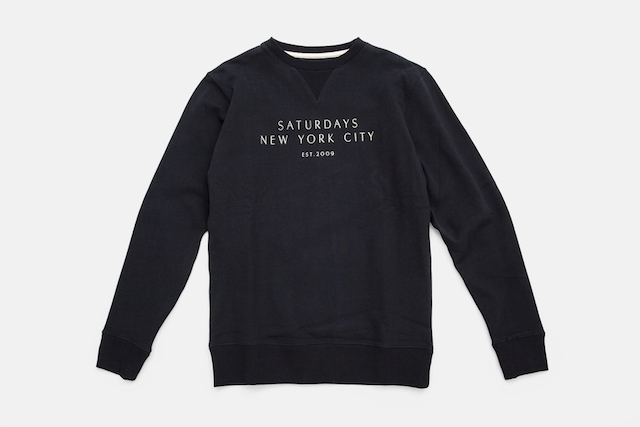 FINAL SALE! SATURDAYS SURF NYC_f0111683_18535157.jpg