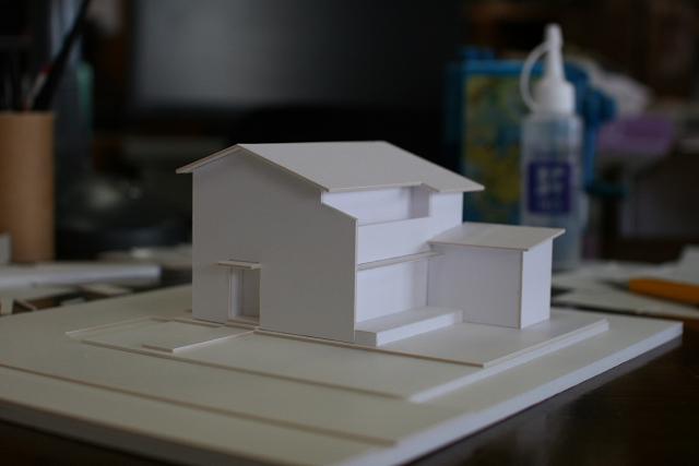北新田の家_e0145995_1524199.jpg