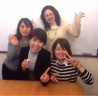 2/14 2級認定講座終了_f0249610_23184246.jpg