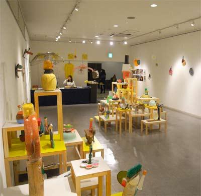ワタノハスマイル展@名古屋、明日までです。_e0045113_1923177.jpg