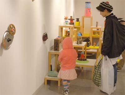 ワタノハスマイル展@名古屋、明日までです。_e0045113_19473089.jpg