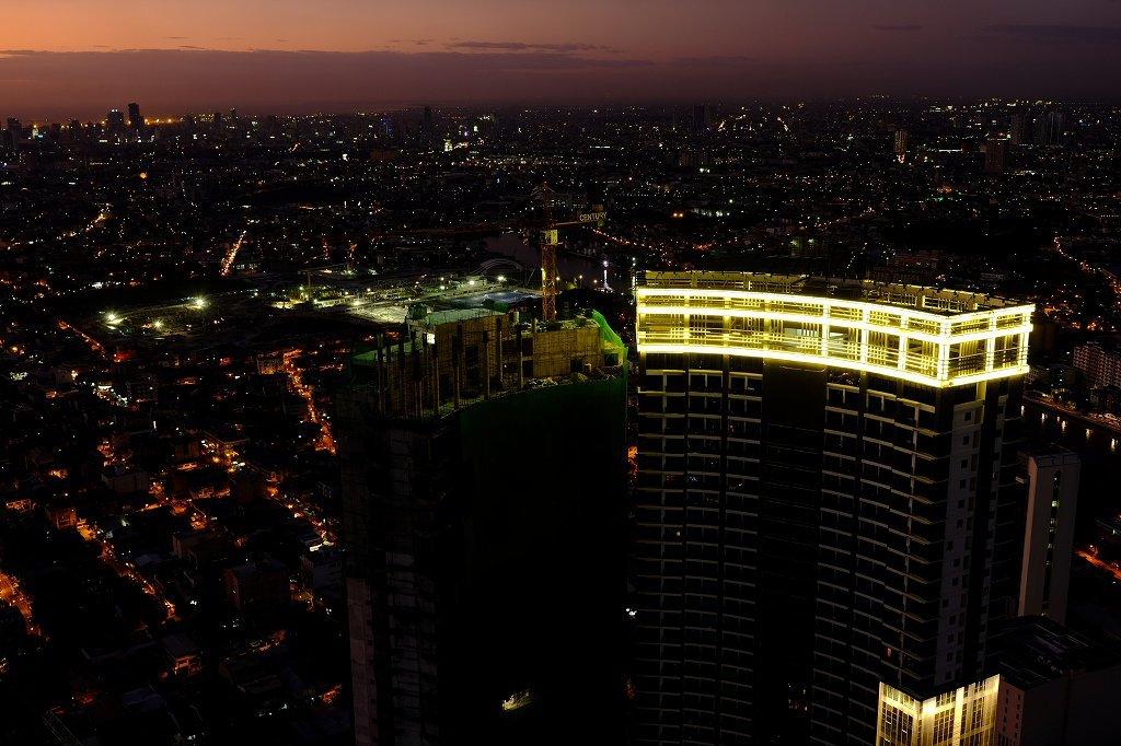 X work shop in Manila Sunset  by New FUJINON16~55mm_f0050534_12211420.jpg