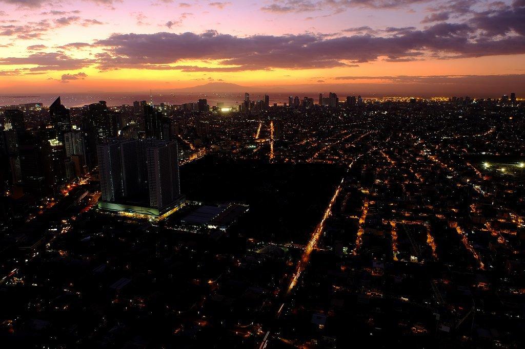 X work shop in Manila Sunset  by New FUJINON16~55mm_f0050534_12211444.jpg