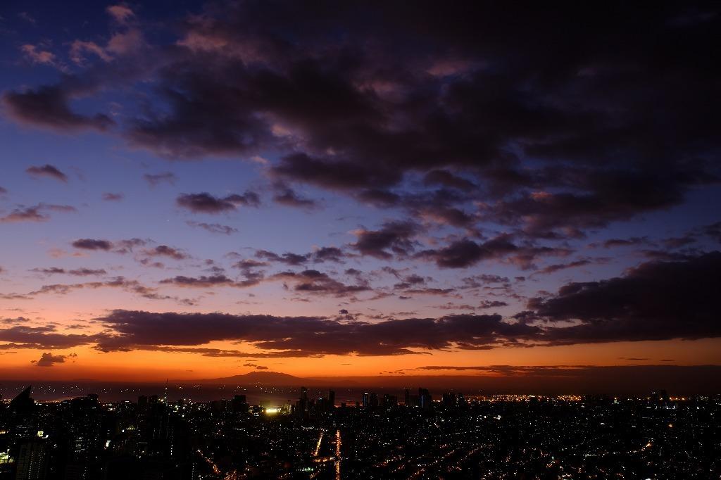 X work shop in Manila Sunset  by New FUJINON16~55mm_f0050534_12211452.jpg