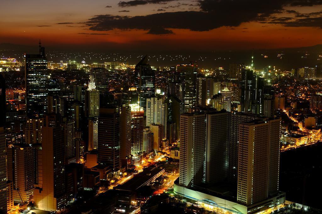 X work shop in Manila Sunset  by New FUJINON16~55mm_f0050534_12244327.jpg