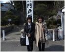 映画 「繕い裁つ人」 & 本 「秘密」 & 厄除け参り_a0084343_1655621.jpg